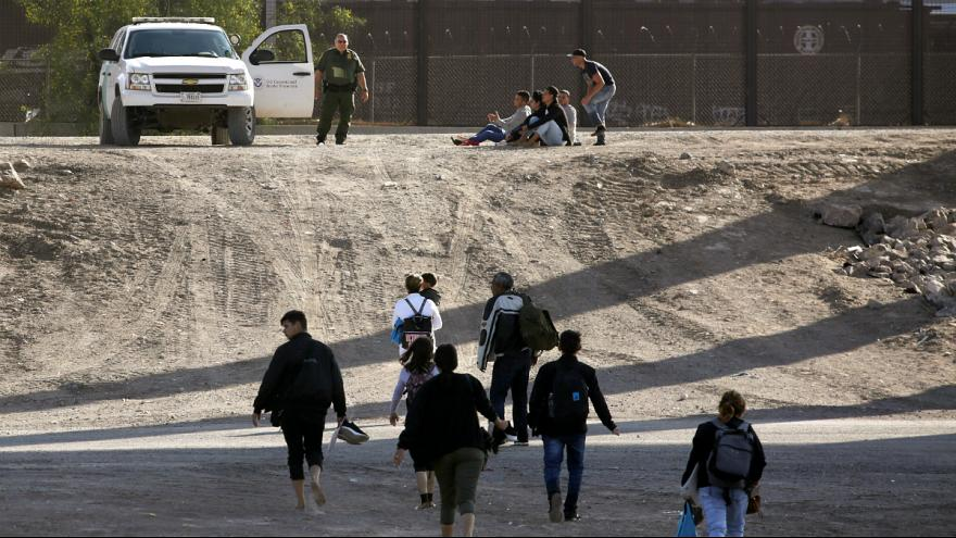 تعرفه ضدمهاجرتی ترامپ؛ مکزیک بر دفاع از منافع خود تاکید کرد
