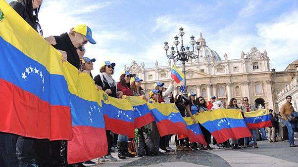 Italo-venezuelani sempre più soli