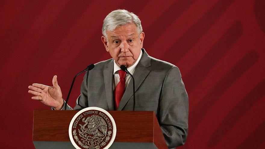 México apela ao diálogo face a ultimato de Trump