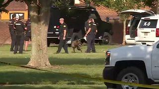 Doce muertos en Virginia Beach tras un nuevo tiroteo en Estados Unidos