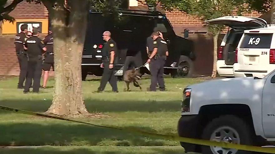 Une nouvelle fusillade fait douze morts aux Etats-Unis