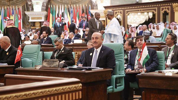 Erdoğan Mekke'de yapılan İslam İşbirliği Teşkilatı zirvesine katılmadı