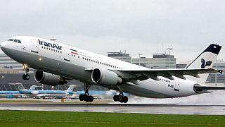 شکایت ایران به ایکائو: به هواپیماهای ما در خارج سوخت نمیدهند
