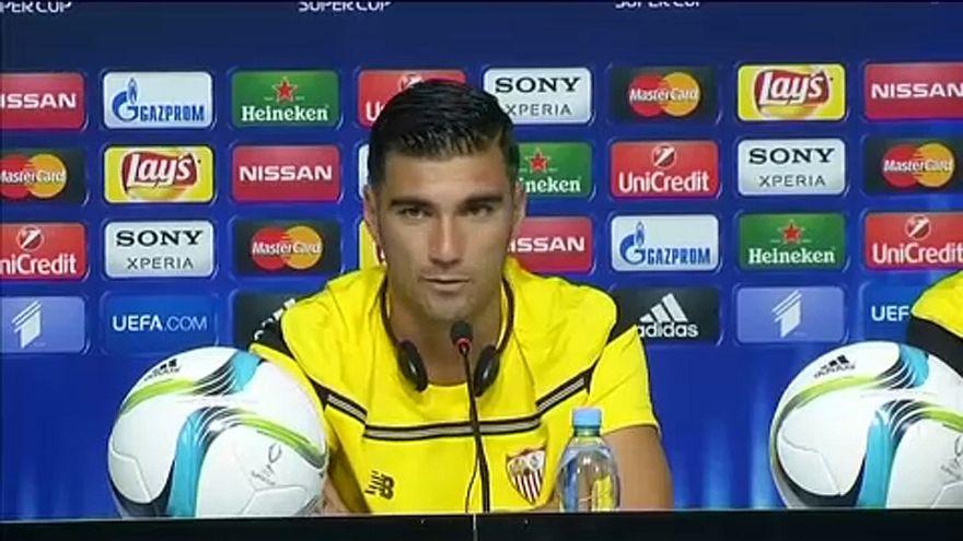 وفاة  لاعب أرسنال وأشبيلية السابق خوسيه أنطونيو رييس في حادث سيارة