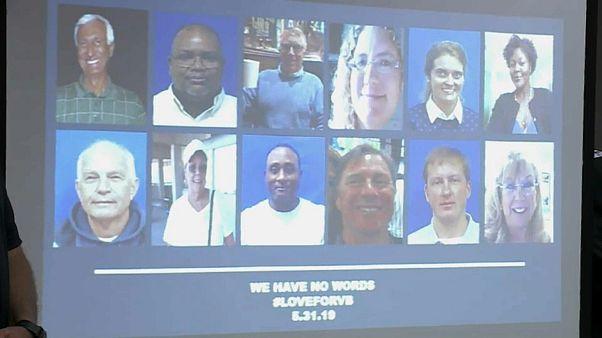 Identificado el presunto autor del tiroteo de Virginia Beach
