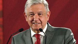Streit mit USA: Mexiko kündigt mögliche Zugeständnisse an