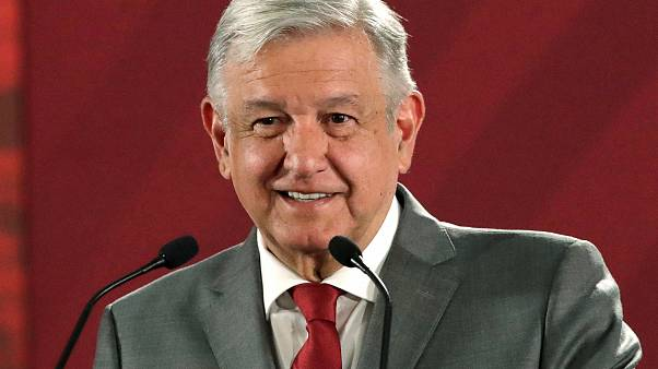 Mexican president expects 'good results' in negotiations over US tariffs