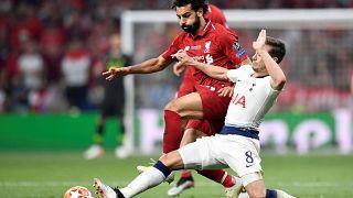 Champions League: Liverpool alza il sesto trofeo; battuto il Tottenham per 2 a 0