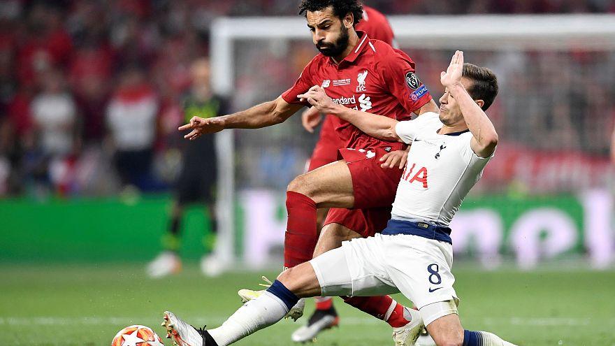 A Liverpool nyerte a Bajnokok Ligáját