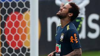 Brezilyalı futbolcu Neymar'a tecavüz suçlaması