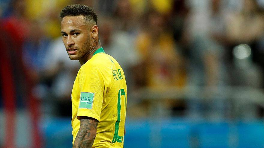 Nemi erőszakkal vádolja egy nő Neymart