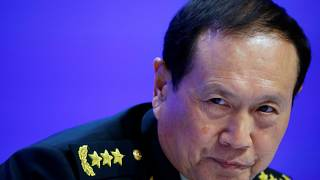 Çin Savunma Bakanı Wei: ABD ile yapılacak bir savaş dünya için felaket olur