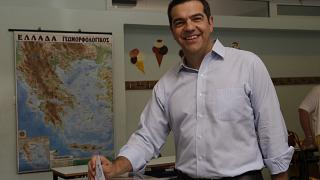 Τσίπρας: Καλώ τους πολιτες να επιλέξουν προοδευτικούς υποψηφίους
