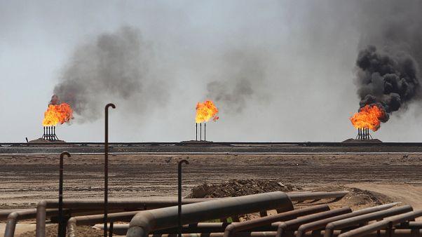 İran: Körfezde çekilen ilk tetik petrol fiyatlarını 100 doların üzerine çıkarır