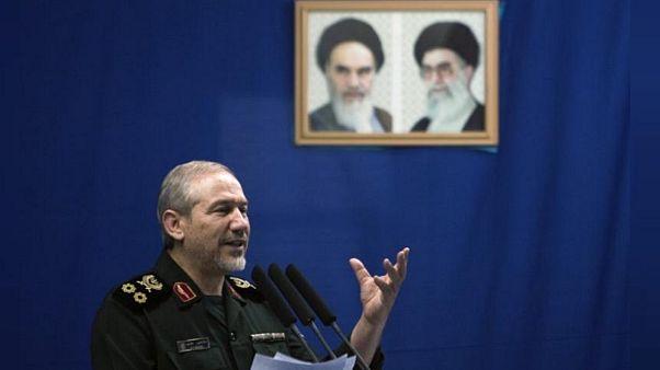 قائد إيراني كبير: أول رصاصة في الخليج سترفع سعر برميل النفط لمئة دولار
