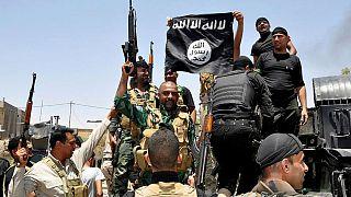 دو تبعه فرانسوی دیگر در عراق به اعدام محکوم شدند