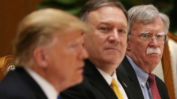 واکنش ایران به آمادگی بدون شرط آمریکا برای مذاکره