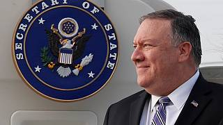 """США готовы к диалогу с Ираном """"без предусловий"""""""