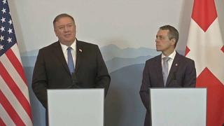 USA zu Gesprächen mit dem Iran ohne Vorbedingungen bereit