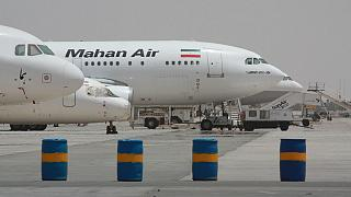 تعطیلی موقت فرودگاههای تهران به مناسبت سالگرد ۱۴ خرداد