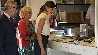 Feminista e iberoamericana: así es la 78ª Feria del Libro de Madrid