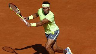 Roland Garros: Nadal és Federer is negyeddöntős