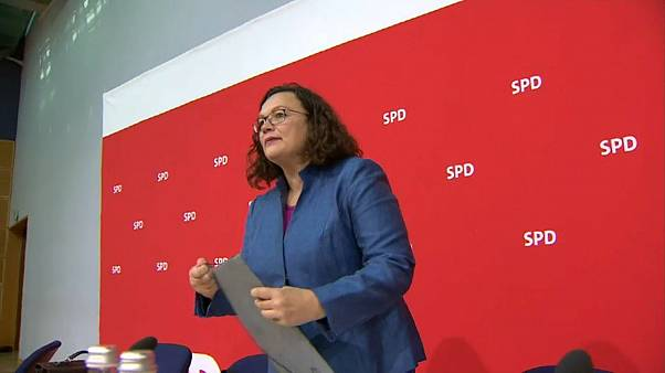 Γερμανία: Σε κρίση ο κυβερνητικός συνασπισμός