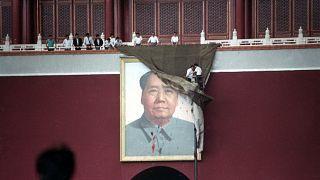 China defende repressão ocorrida em Tiananmen