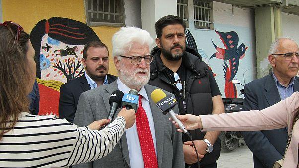 Νίκη Ελισάφ στα Ιωάννινα - Πρώτος Εβραίος δήμαρχος στην Ελλάδα