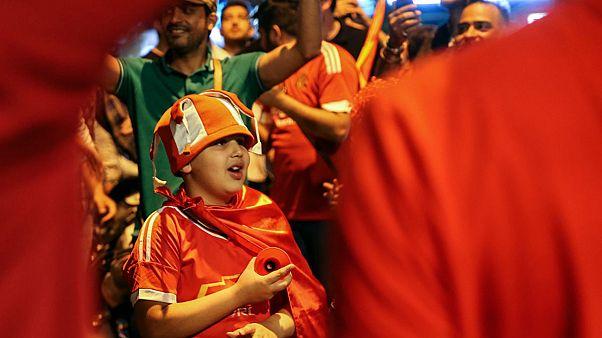 پرسپولیس پیروز فینال جنجالی شد؛ جام حذفی هم به قرمزها رسید