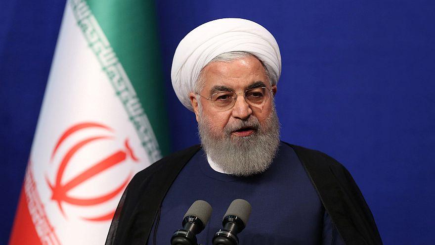 Τεχεράνη: Δεν «διαπραγματευόμαστε» χωρίς αλλαγή στη συμπεριφορά των ΗΠΑ
