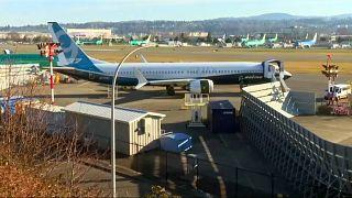 Más problemas en los Boeing 737, ahora en las alas