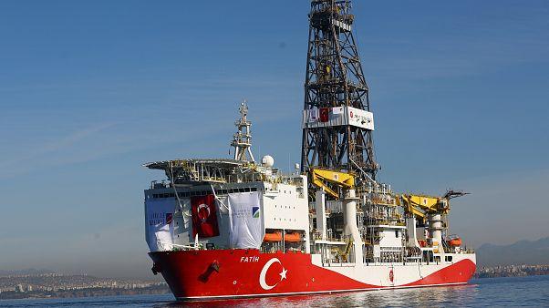 Με ανησυχία παρακολουθεί η Ρωσία τις εξελίξεις στην κυπριακή ΑΟΖ