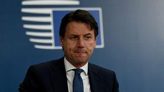 """Conte, ultimatum a Di Maio e Salvini: """"Basta con i litigi o mi dimetto"""""""