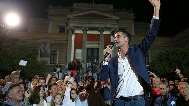 Oposição arrebata autárquicas na Grécia