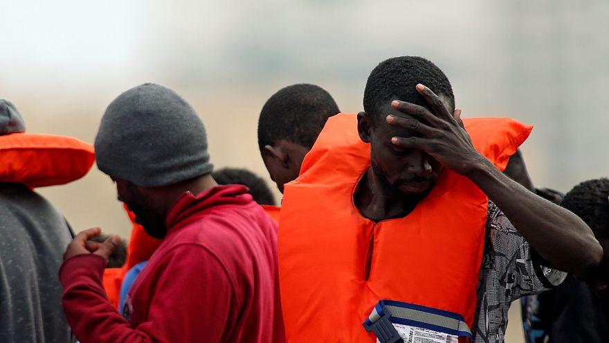 União Europeia processada por mortes no Mediterrâneo