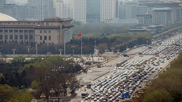 در سالگرد کشتار میدان تیانآنمن، وزیر دفاع چین از اقدام دولت وقت دفاع کرد