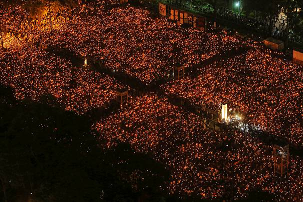 REUTERS/Paul Yeung