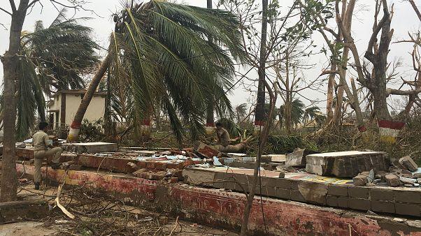 I-React: Uma nova resposta às catástrofes naturais