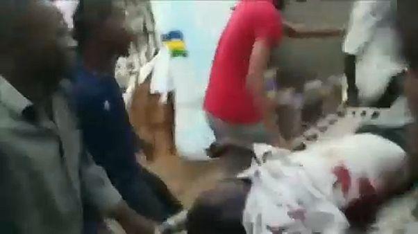 Halottai is vannak a kartúmi tüntetésnek