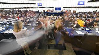 The Brief from Brussels: Neulinge im Europäischen Parlament