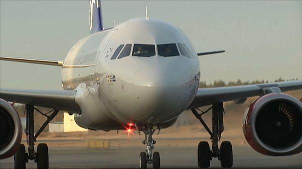 Svezia, il dibatito sui voli: volare o tutelare l'ambiente?