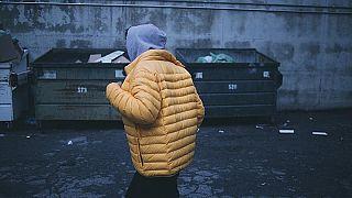 Almanya'da çöpten yiyecek almanın yasallaşması için hükümete çağrı