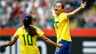 ۵ نکته در آستانه برگزاری جام جهانی فوتبال زنان در فرانسه