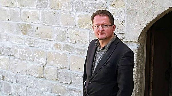 Meghalt Térey János költő, író