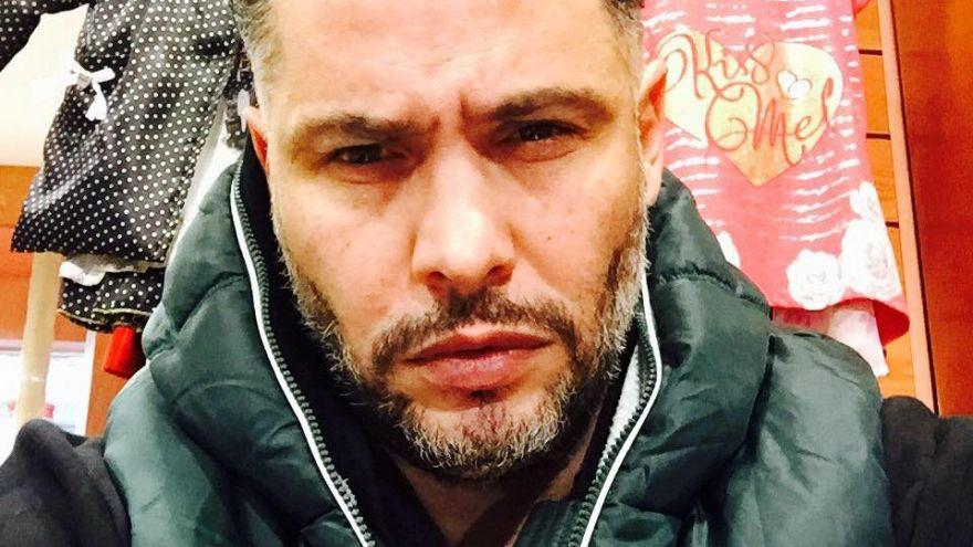 «Έφυγε» στα 45 του ο ποδοσφαιριστής Γιώργος Ξενίδης