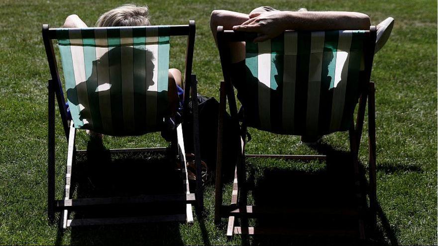 اروپاییها موج گرمای شدید را در تابستان تجربه خواهند کرد