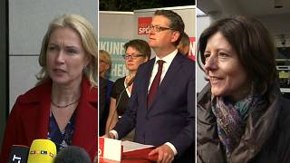 SPD com liderança partilhada?