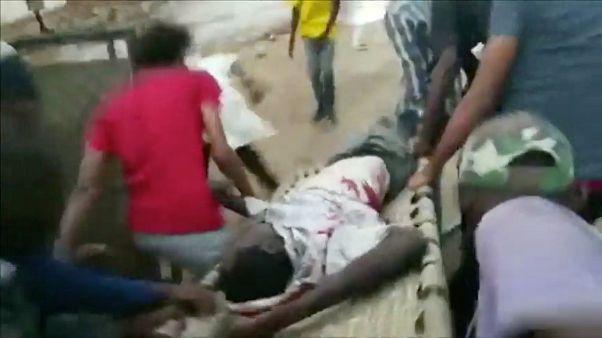 Répression sanglante au Soudan