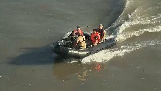 Schiffsunglück in Budapest: Leiche in der Donau gefunden